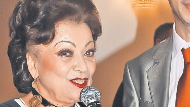 Maria Ciobanu are probleme de santate