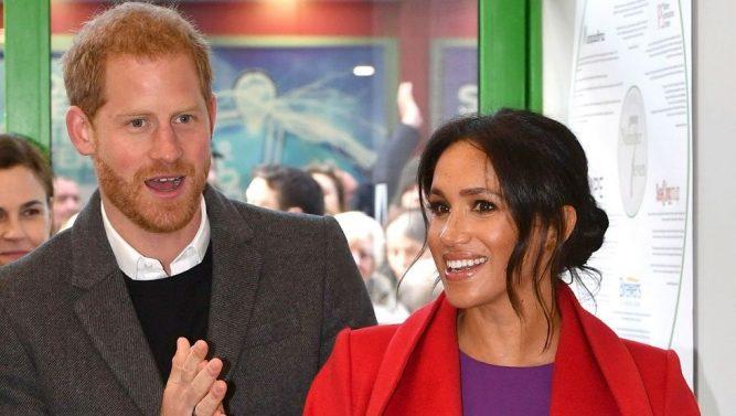 Meghan Markle si printul Harry - Mariajul lor nu va dura mai mult de cinci ani