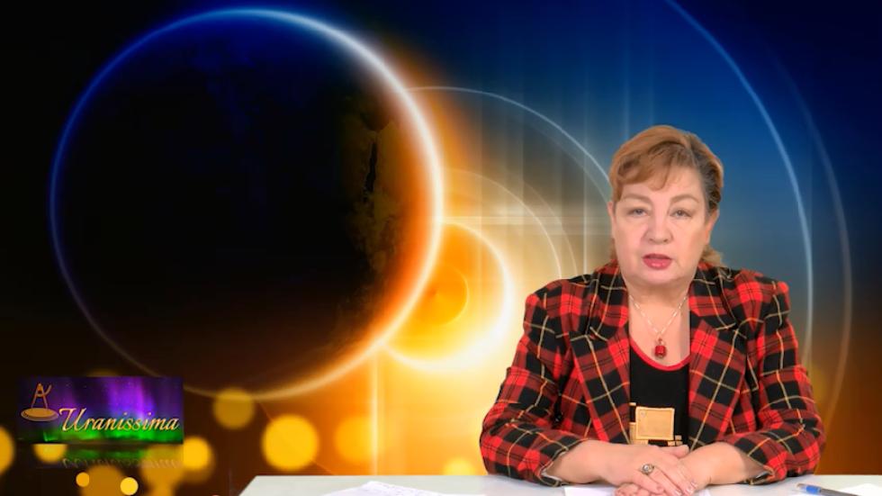 Urania previziunile astrologice ale săptămânii 14-20 ianuarie 2019