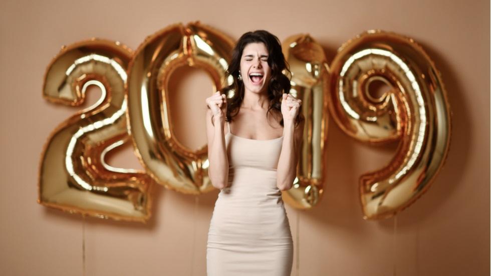 ce trebuie să faci pentru ca 2019 să fie un an perfect