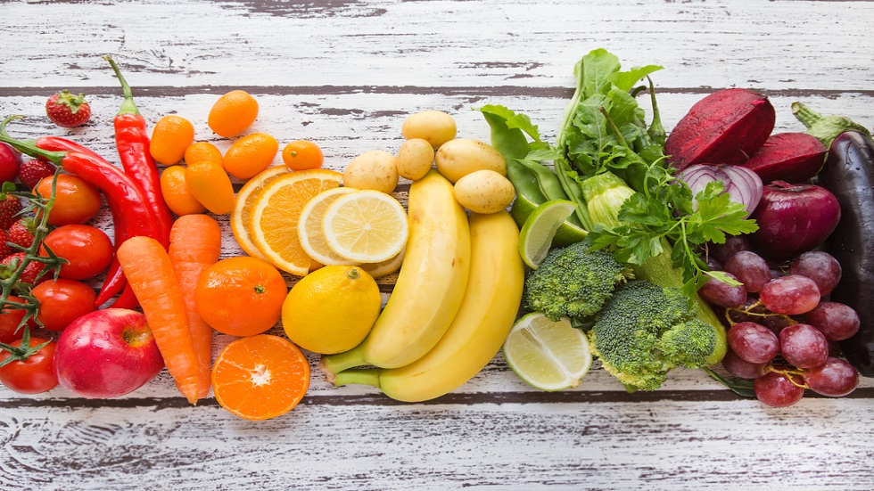 Ce ascund culorile alimentelor?