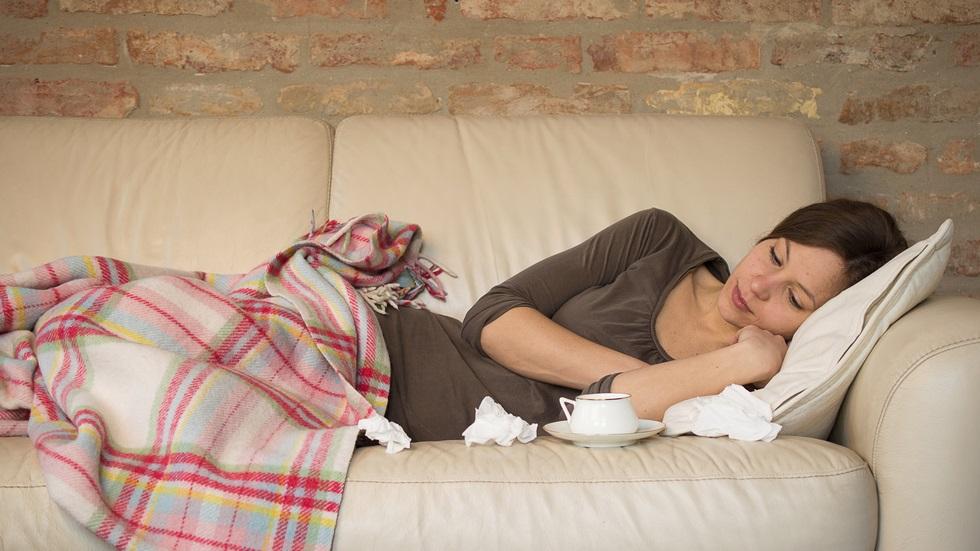 cum scapi de gripă
