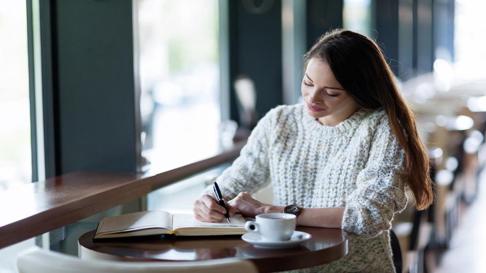 de ce este important sa tii un jurnal