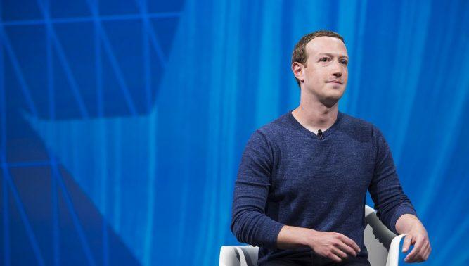 Mark Zuckerberg investește 5 miliarde de dolari în sănătate oamenilor