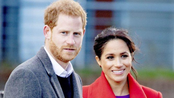 Ce sex va avea copilul lui Meghan Markle și al Prințului Harry.