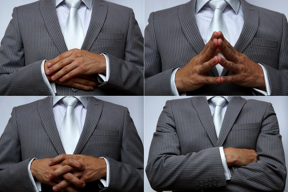limbajul corpului tradeaza infidelitatea