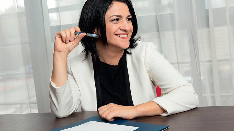 psihologul Anca Dumitrescu
