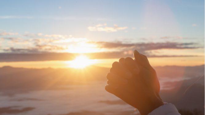 rugaciune Intampinarea Domnului