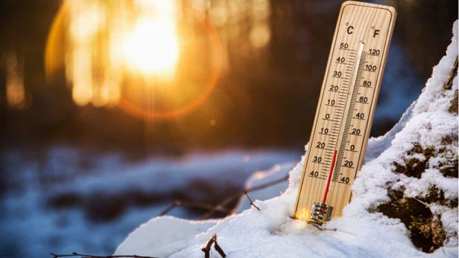 vremea in weekendul 1-3 februarie