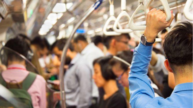 Întârzieri la metrou – Anunțul făcut de Metrorex
