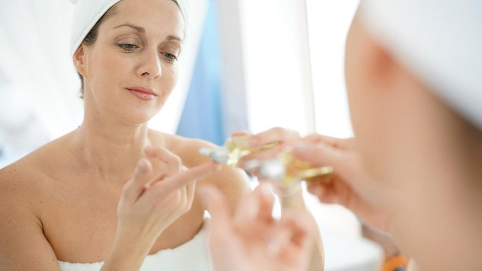 îngrijirea feței acasă