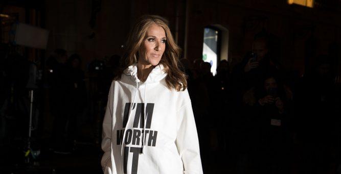 Céline Dion e la un pas sa piarda averea
