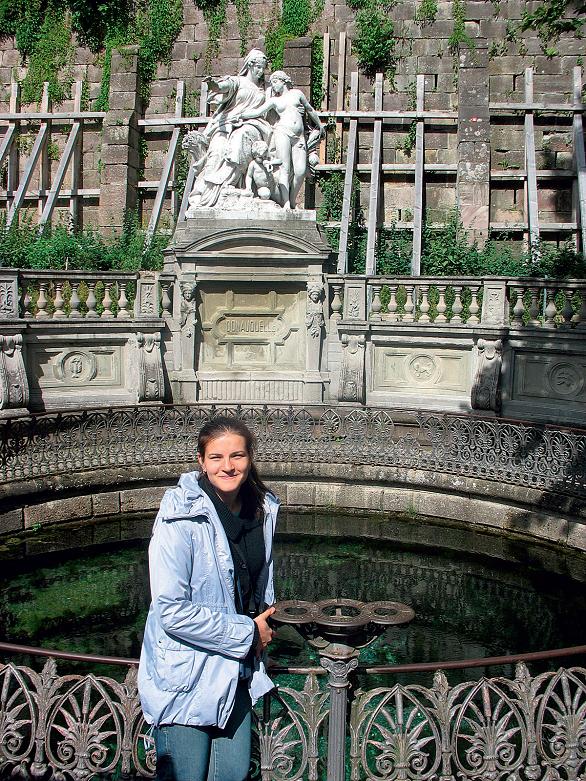 Claudia Mitrofan Cambridge
