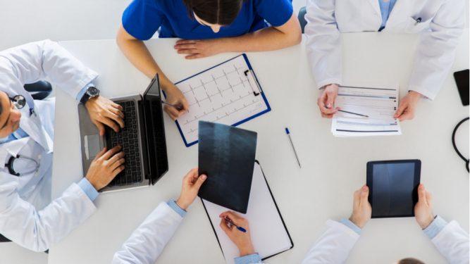 Conferința Națională de Oncologie în Practică Medicală 2019