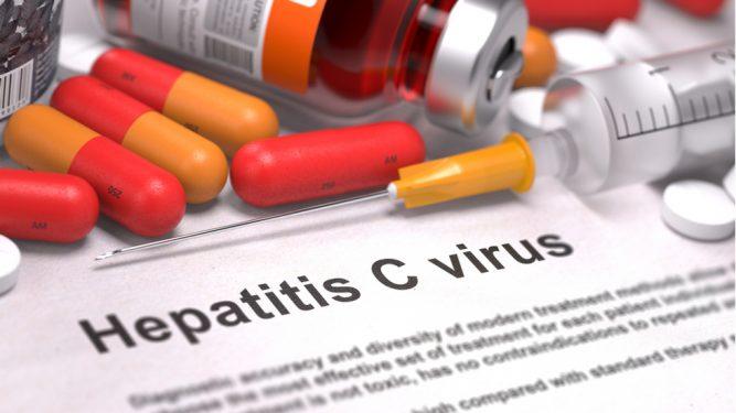 Hepatita C poate fi eliminată dacă este diagnosticată și tratată corect