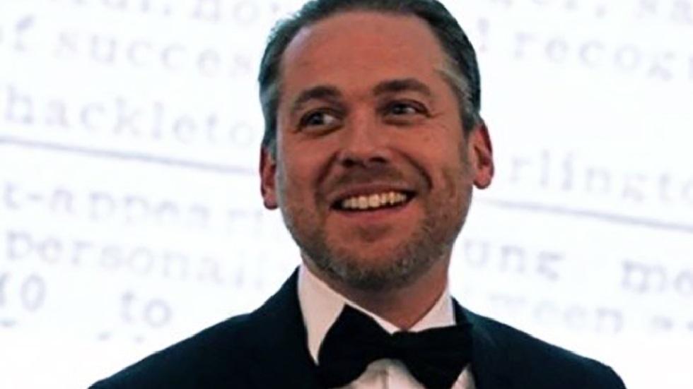 Karl-Johan Hasselström, COO Universum