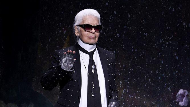 Karl Lagerfeld a fost un misogin lipsit de milă