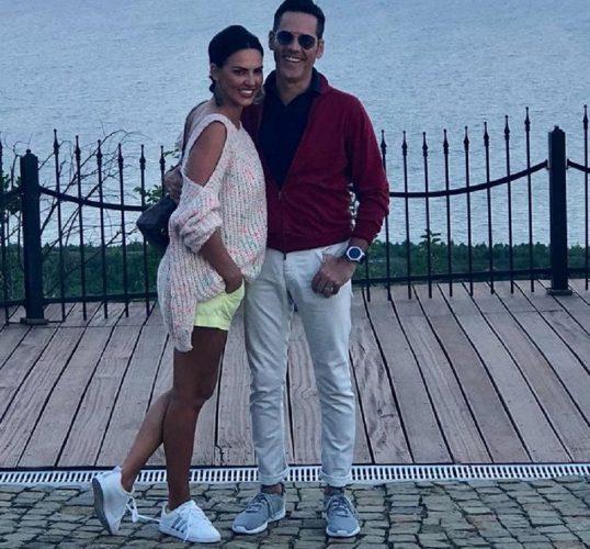 Lavinia Pîrva și Ștefan Bănică Jr. se pregătesc să devină părinți