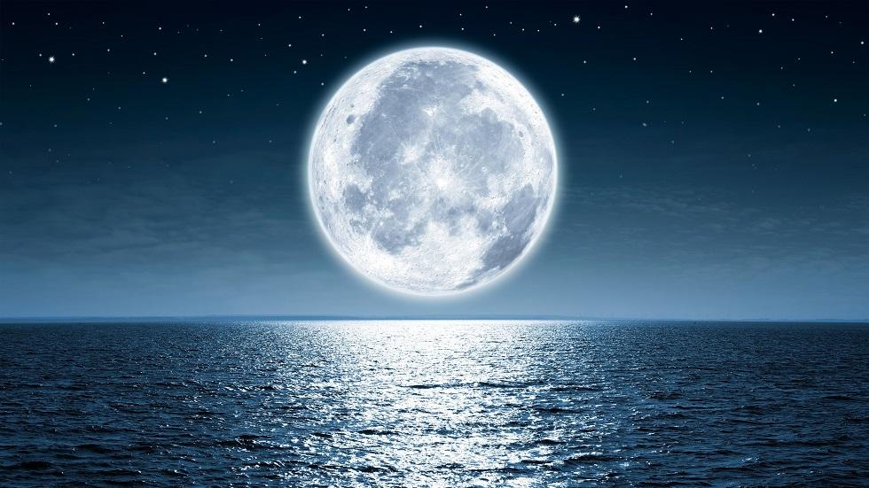 Luna Plină de pe 19 februarie 2019