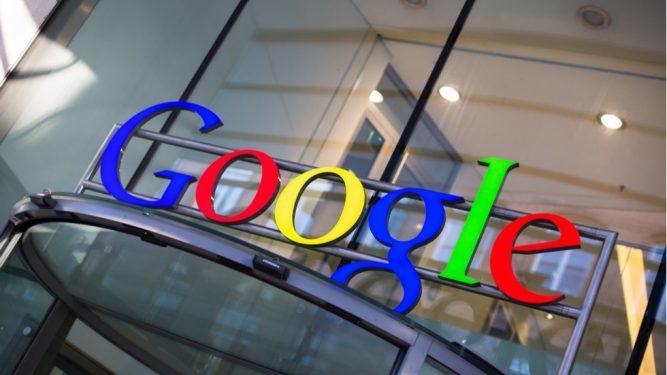 O fetiță de 10 ani a spus Nu unui job la Google