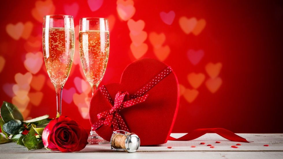 mesaje de Valentine's Day