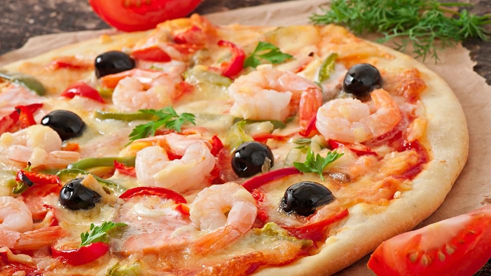 pizza care nu îngrașă