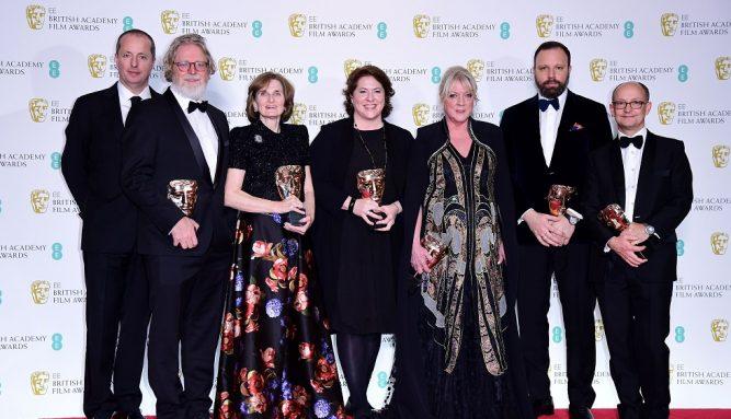 Premiile BAFTA 2019 - castigatori