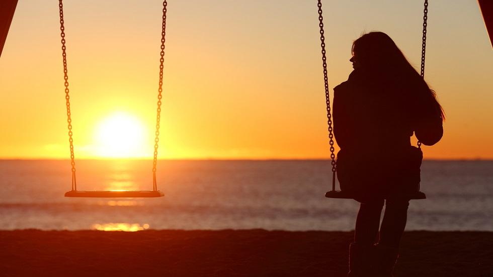 Acceptă singurătatea