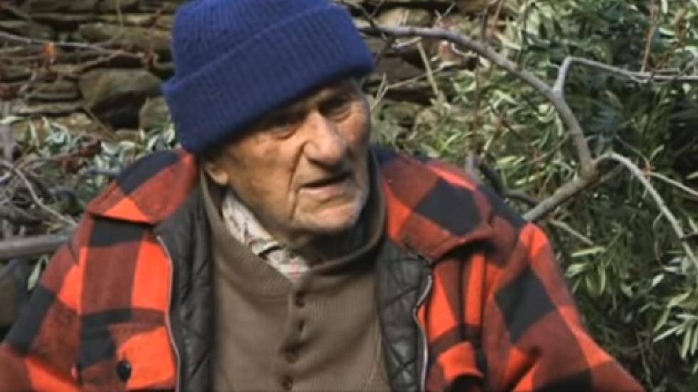 Acest bărbat s-a vindecat de cancer de plămâni fără chimioterapie
