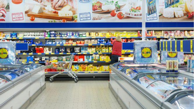 Alertă alimentară! Lidl retrage de la vânzare două produse