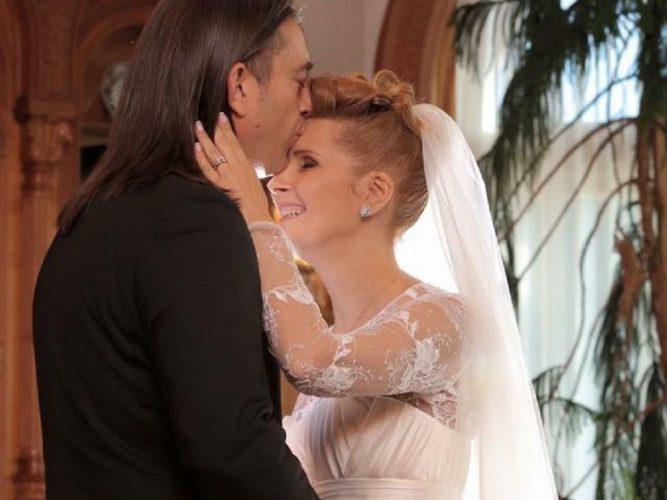 Alessandra Stoicescu si Sergiu Constantinescu