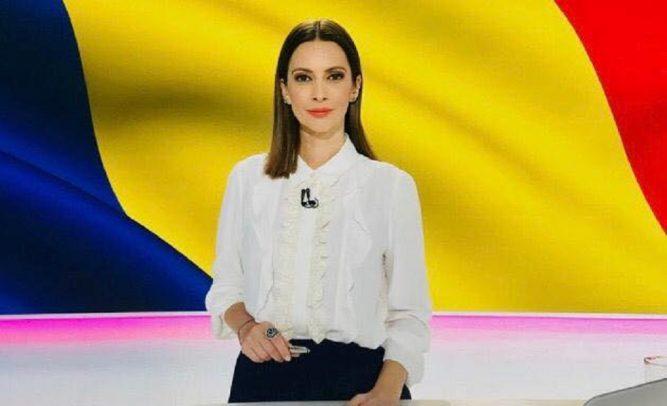 Andreea Berecleanu, secretul siluetei