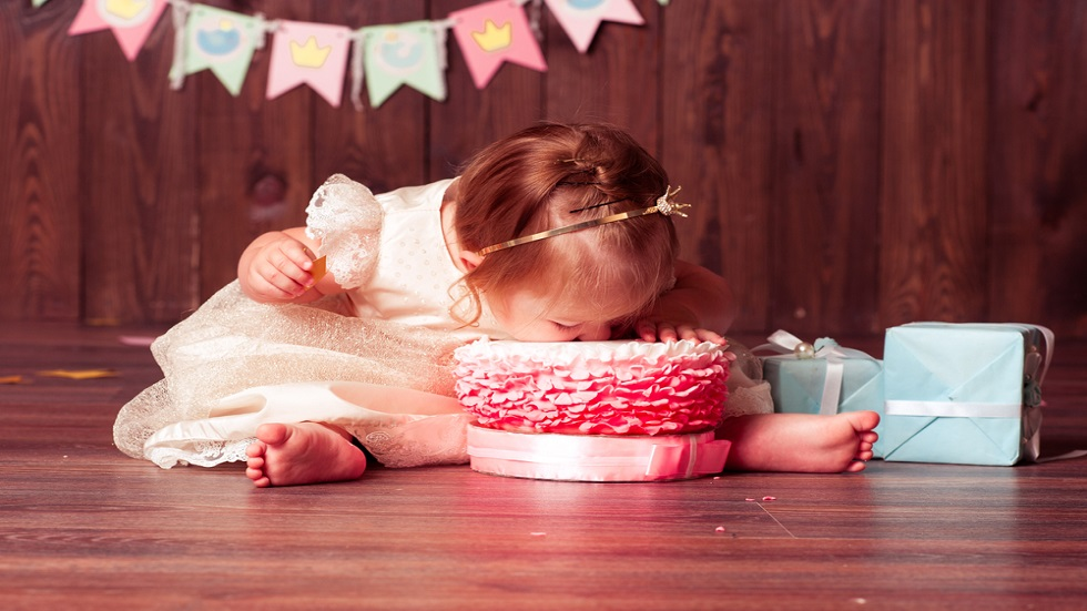 De ce sa nu le dai copiilor dulciuri