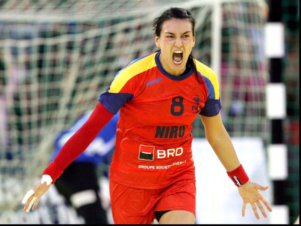Cristina Neagu 1