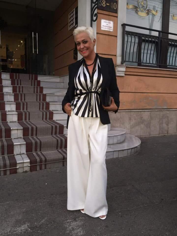 Monica Anghel şi meniul dietei disociate cu care a slăbit 20 kg | sassa.ro