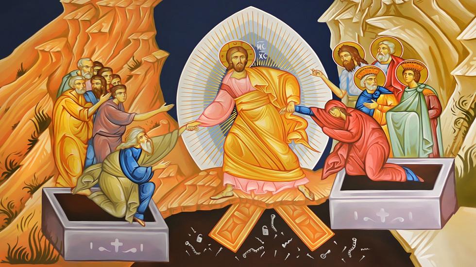 Prin post ne pregătim de Învierea Domnului