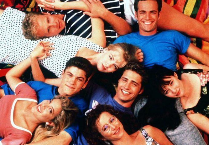 Richard Erdman, un al treilea actor din distribuţia Beverly Hills 90210', a murit