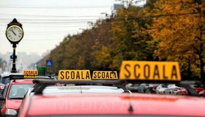 Un bărbat a murit în timp ce susținea examenul pentru permisul auto