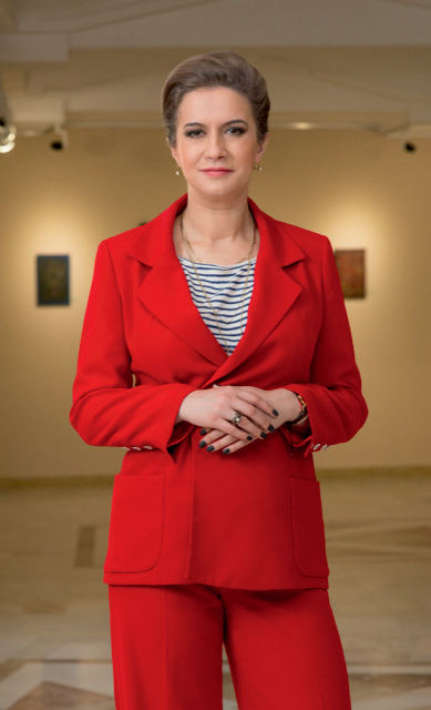 Alina Ciupercovici