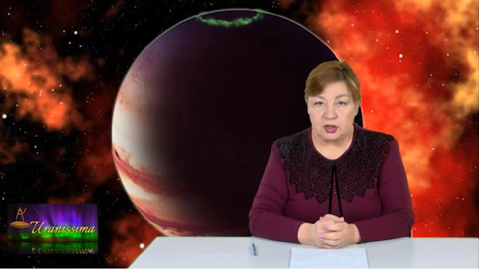 Urania previziunile astrologice ale săptămânii 25-31 martie 2019
