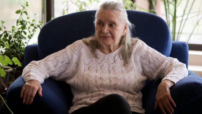 Zina Dumitrescu va fi incinerată