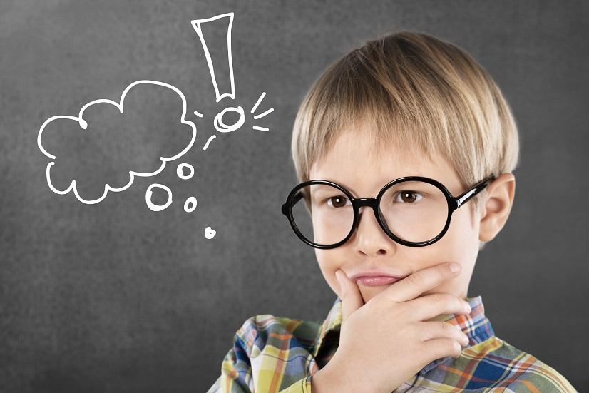 Cum ajuți copilul să fie mai isteț