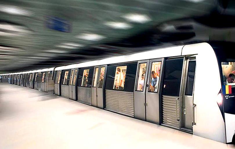 metrou piata victoriei