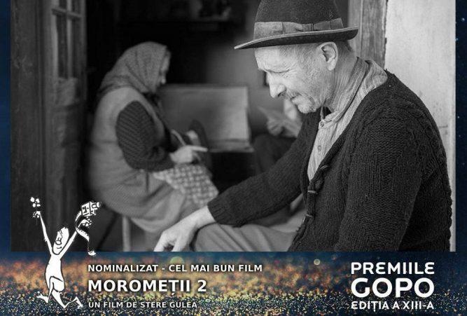 morometii 2, premiile gopo