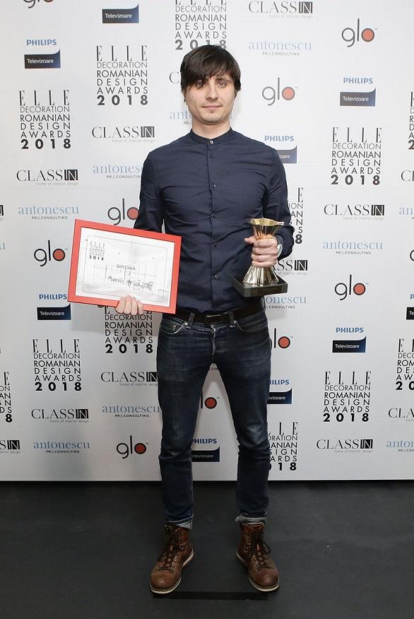 A cincea ediție a Premiilor de Design Elle Decoration (3)
