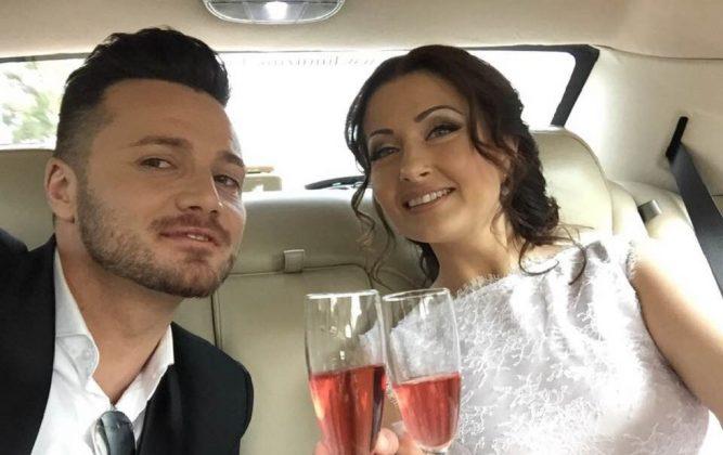 Află care e secretul Gabrielei Cristea și al lui Tavi Clonda pentru o căsnicie fericită