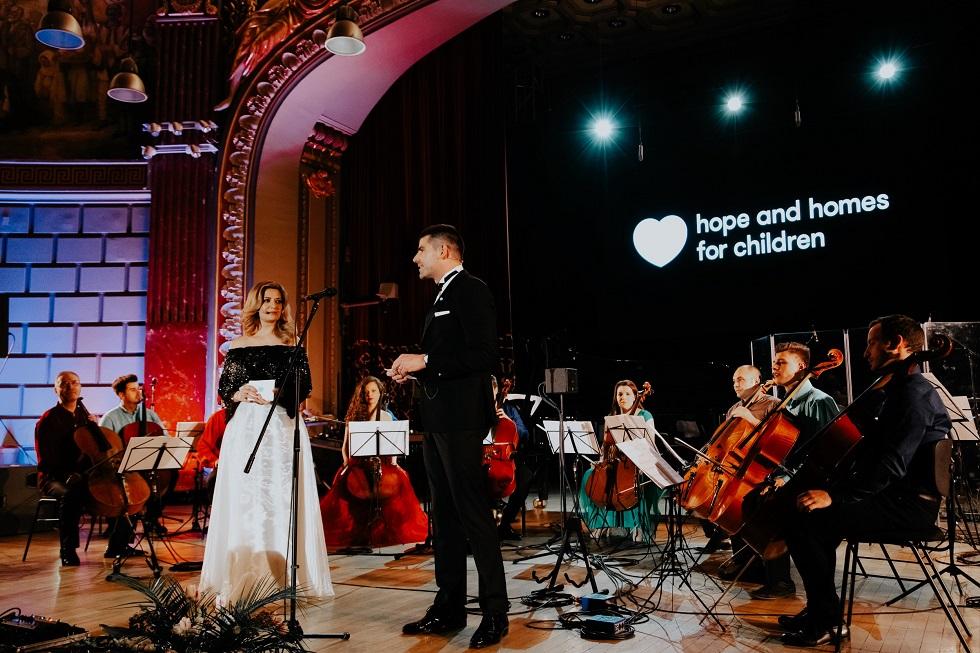 Amalia Enache_Dragoș Bucurenci_Hope Concert 2019_02_Foto Mihnea Ciulei