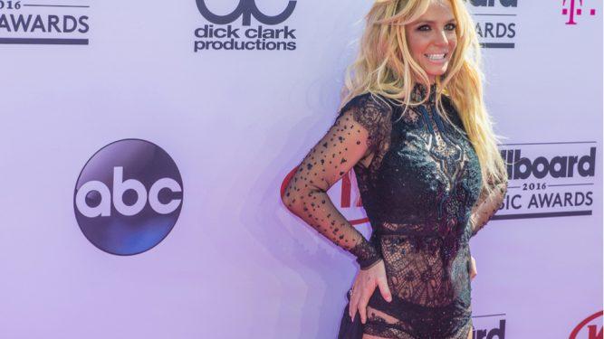 Britney Spears a fost externată din clinica de psihiatrie – Ce mesaj a transmis artista