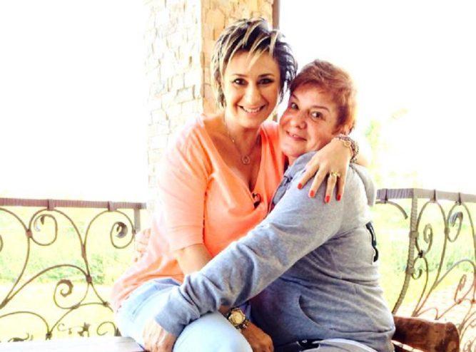 Ce i-a spus Ionela Prodan fiicei sale, Anamaria Prodan, înainte să moară
