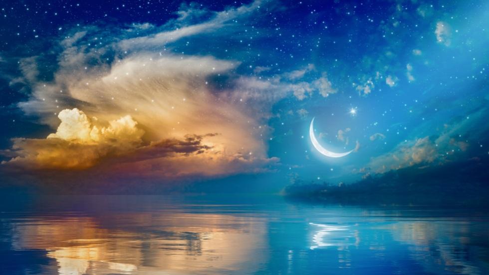 Cum sunt zodiile influențate de Luna Nouă în Berbec de pe 5 aprilie